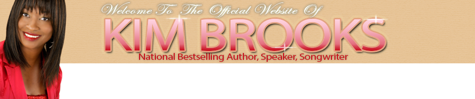 Kim Brooks Official Webs