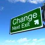 Change Gon' Come