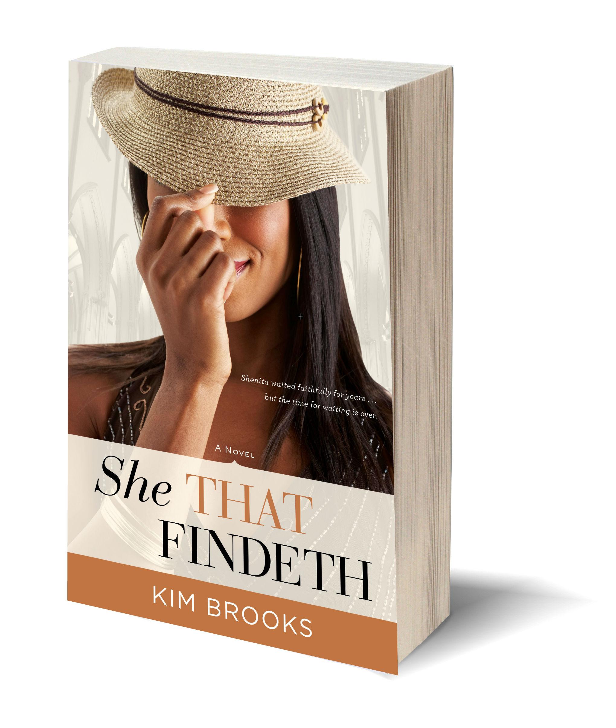 She That Findeth